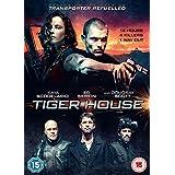 Tiger House [DVD] by Kaya Scodelario