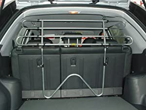Saunders Car Dog Guard Fits Ford FIESTA Hatchback 08 ON from Saunders