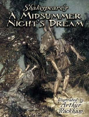 [( A Livewire Shakespeare A Midsummer Night's Dream )] [by: William Shakespeare] [Jul-2003]