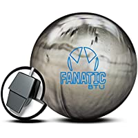 Brunswick Fanatic BTU Pearl Boule de bowling