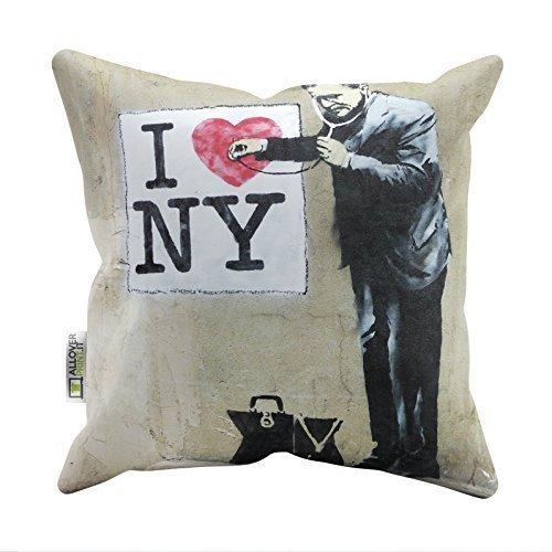 Banksy federe Love New York