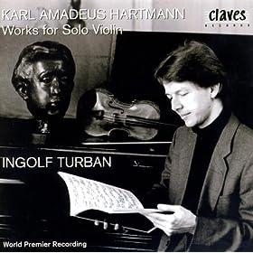 Suite No. 2 For Solo Violin (1927): Jazz Tempo, sehr robust. Presto
