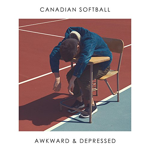 Awkward & Depressed [Explicit] (Softball-album)