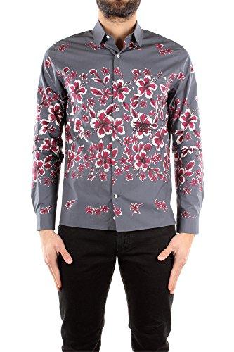 camisas-valentino-hombre-algodon-gris-borgona-blanco-y-negro-kv0abi5133ur65-gris-42