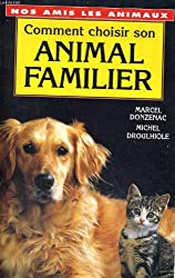 Comment choisir son animal familier