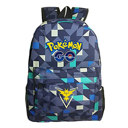 masimiele-pokemon-unisex-classic-travel-laptop-backpacks-school-bookbags-grid-yellow