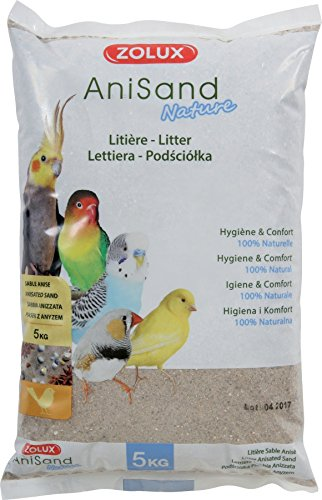 Sand anisand Nature Schlafsack 5 kg