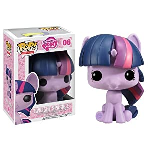 My Little Pony Funko Pop Vinyl Figure Twilight Sparkle