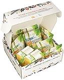 Life -  Confezione Regalo Natalizia di Frutta Secca - 13 pezzi + leaflet Lifestyle