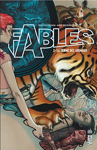 Fables tome 2 par Willingham Bill