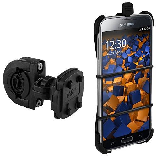 Mumbi Samsung Galaxy S5 / S5 Neo Fahrradhalter - 2