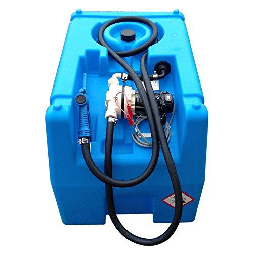 Preisvergleich Produktbild Carrytank 220L AdBlue Automatik Pumpe 12V 4m EPDM Schlauch