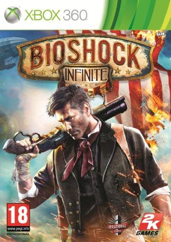 Bioshock Infinite (Xbox 360) [Importación inglesa]