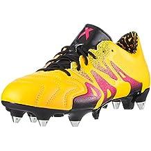premium selection b7f20 e1d4c adidas Herren X 15.1 Sg Leather Fußballschuhe