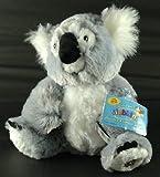 Webkinz Koala Plush Toy with Sealed Adoption Code - Best Reviews Guide