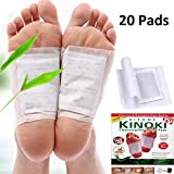 ABTRIX WITH AB Pain Relief & Foot Health Care Detox Pads,Kinoki Detox Foot