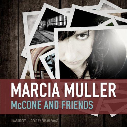McCone and Friends  Audiolibri