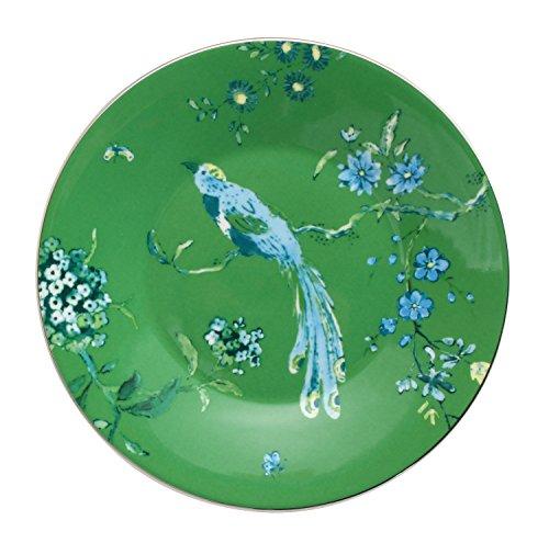 Wedgwood Jasper Green (Wedgwood Jasper Conran Chinoiserie Green Tea Teller 18cm)