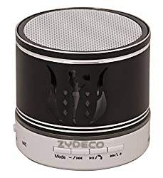 Zydeco Lady Love s926 Bluetooth Speaker (Black)