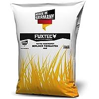 10kg Rasensamen Berliner Tiergarten FUXTEC Grassamen Sportrasen Spielrasen