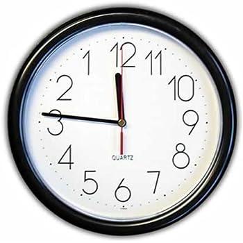 Rückwärts Uhr