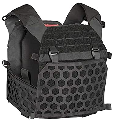 5.11 Tactical All Mission Plate Carrier HEXGRID Kangaroo von 5.11 Tactical - Outdoor Shop