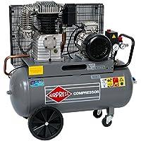 BRSF33 ® Impresión Compresor De Aire HK 650 – 90 (4 KW, Max.