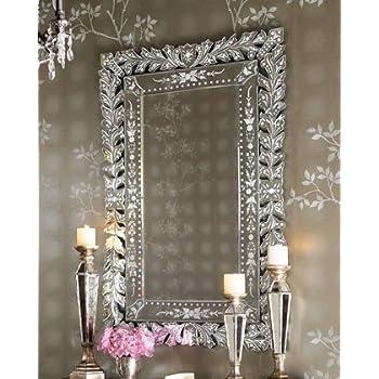 Buy Venetian Design Venetian Mirror For Living Room Online