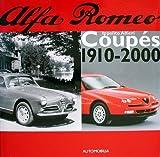Alfa Romeo Coupes 1910-2000