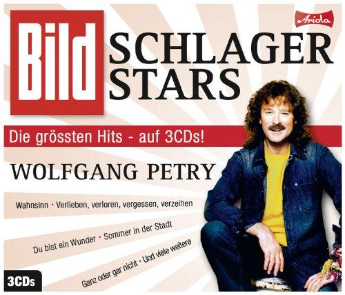 Preisvergleich Produktbild Bild Schlager-Stars