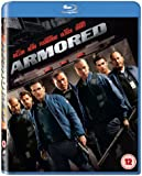 Armored [Blu-ray] [2010] [Region Free]
