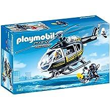Playmobil 9363.0 - Elicottero Unità Speciale