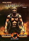 Tiefschläge: Gay Alpha Heroes (Flaming Hearts 5)