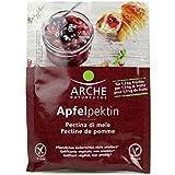 Pectine de pomme en poudre non amidée en sachets de 20g Arche | Pectine Bio (Autorisation car non amidée) - Pectine pour confiture - 20g