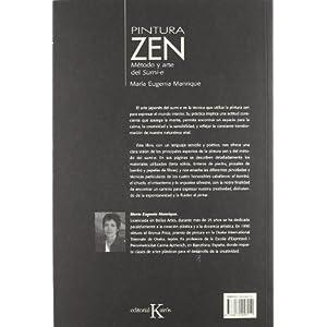 Pintura Zen: Método y arte del Sumi-e (Sabiduria Perenne)