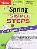 Spring in Simple Steps