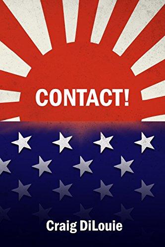 contact-a-novel-of-the-pacific-war-crash-dive-book-4-english-edition
