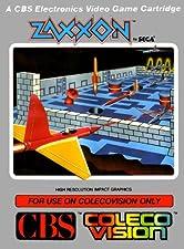 Zaxxon By Sega - CBS Coleco Vision