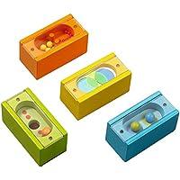 Preisvergleich für Haba 5122 Entdeckersteine Rundherum, Kleinkindspielzeug