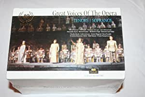 Great Voices of the Opera Vol.1