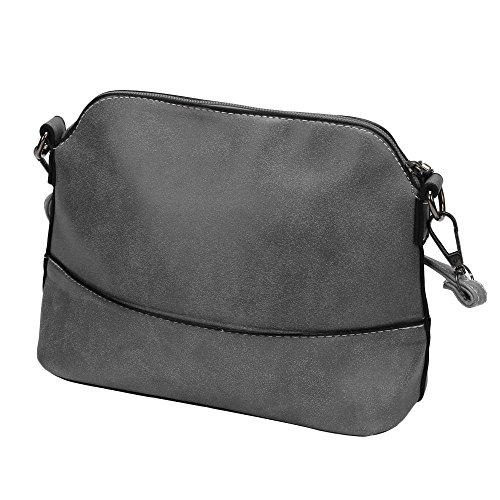 koly-womens-scrub-handbag-purse-pu-leather-messenger-bag-shoulder-bag-grey-