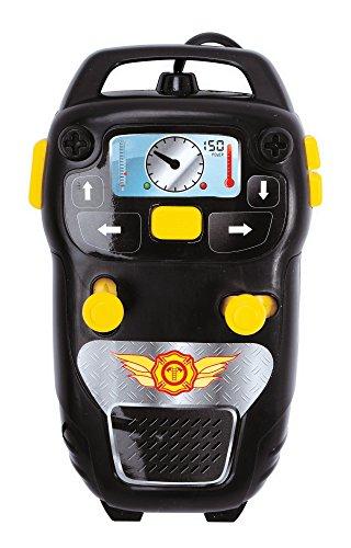 RC Auto kaufen Feuerwehr Bild 6: Dickie Toys 203719000 - Fire Patrol, kabelgesteuertes Feuerwehrauto, 50 cm*