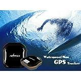 Mini wasserdicht GPS Tracker | GSM AGPS Tracking System für Kinder, Eltern, Haustiere, Autos - 4