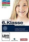 Lernvitamin Mix - Englisch/ Deutsch/ Mathe 6. Klasse - Einfach bessere Noten