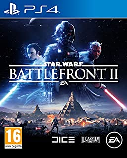 Star Wars Battlefront 2 (PS4) (B01GVMZ8D4) | Amazon Products