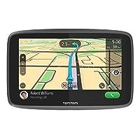 TomTom Navigasyon 1pn6.002.06Go Professional 620, siyah