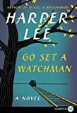 By Lee, Harper ( Author ) [ Go Set a Watchman LP By Jul-2015 Paperback