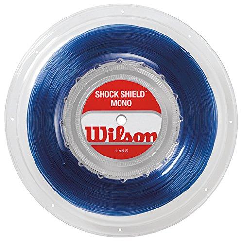 Shock Shield (Wilson Shock Shield Mono 17 Blue 200 m)