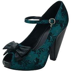 TUK Shoes , Damen Pumps 40