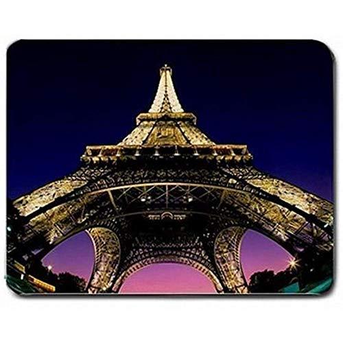 Schreibtischunterlage,Eiffelturm-Paris-Stadt-Frankreich-französischer Andenken PC Mousepad Neu! -